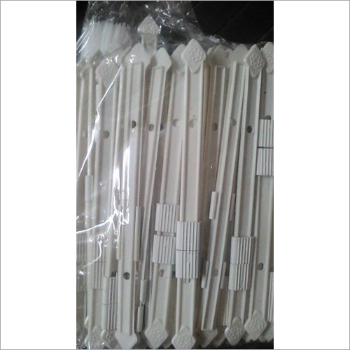 Highly Durable Plastic File Clip