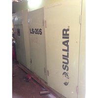 Used Sullair Compressor