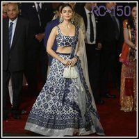 Wedding Wear Lengha Choli