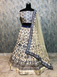 Beautiful Party Wear Lengha Choli