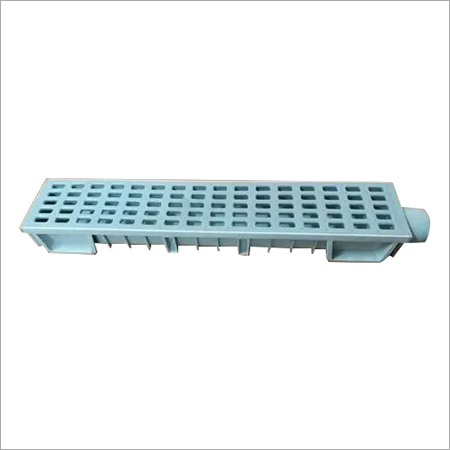 PVC Outdoor & Swimming Pool Drain