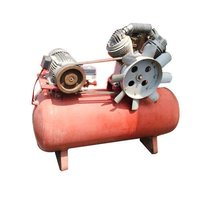Second Hand Industrial Air Compressor