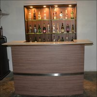 Restaurant Mobile Bar Unit