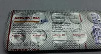 azithromycin tablts