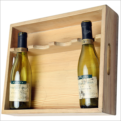 Restaurant Wine Display Tray