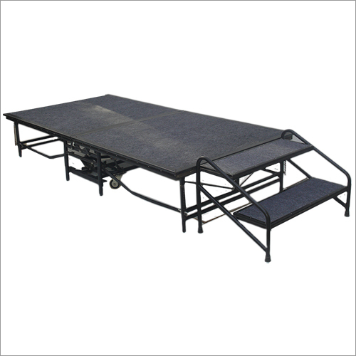 Banquet Mobile Folding Stage Block