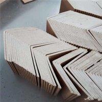 Cardboard Edge Protector Cutting Machine
