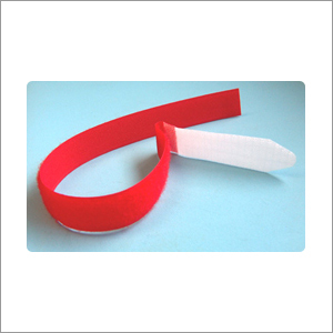 Hook And Loop Face Strap