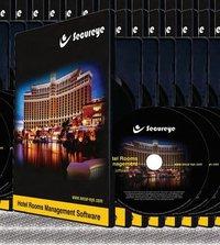 Hotel Room Management Software