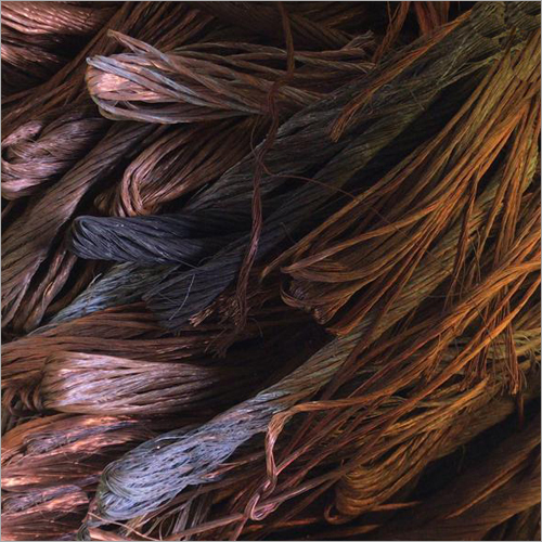 Copper Insulated Wire Scrap