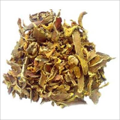 Sun Dried Turmeric