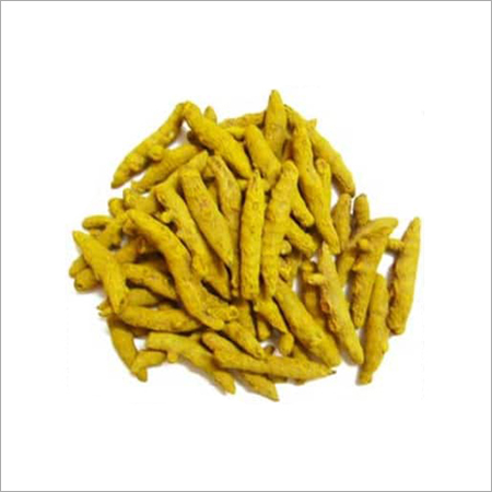 Whole Dry Turmeric Finger