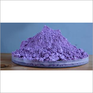 Cobalt Chemical Powder
