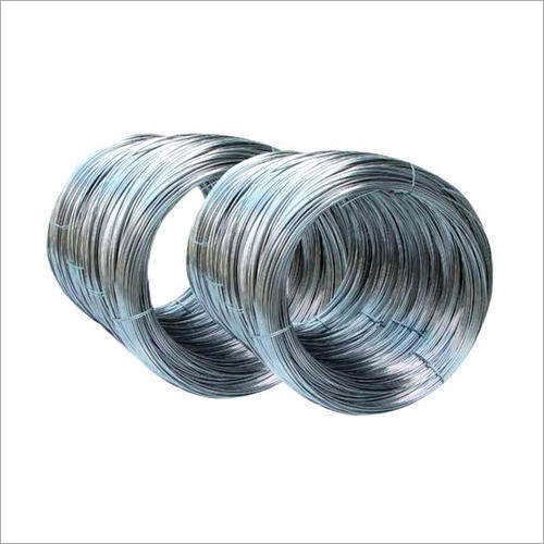 Mild Steel Nail Binding Wire