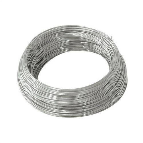 Stainless Steel Spring Wires