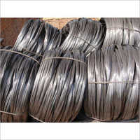 Galvanized Steel Iron Wire