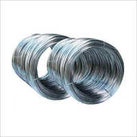 Galvanized Mild Steel Wire