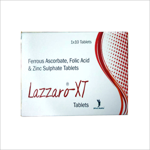 LAZZARO XT Tablets