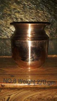 Copper Plain Lota