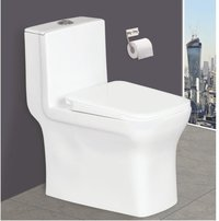 Western One Piece Toilet