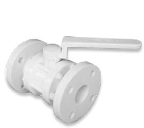 PP Ball Valves