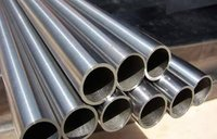 MS Seamless Pipe And Tube