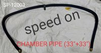 CHAMBER PIPE TATA TC 15MM (BOTH SIDE BRASS) (33