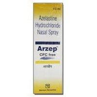 Azelastine Nasal Spray