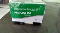progesterone 100mg
