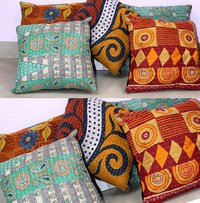 COTTON CUSHION COVER 24x24