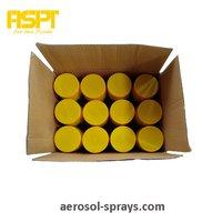 Fluorescent Aerosol Spray Paint