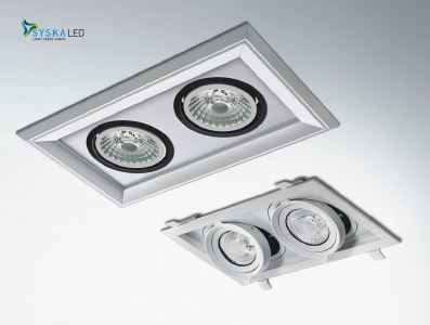 LED Downlight Multi Box MR 16