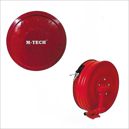 Malaysian Compact Type Hose Reel Drum