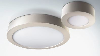 LED Surface Downlights