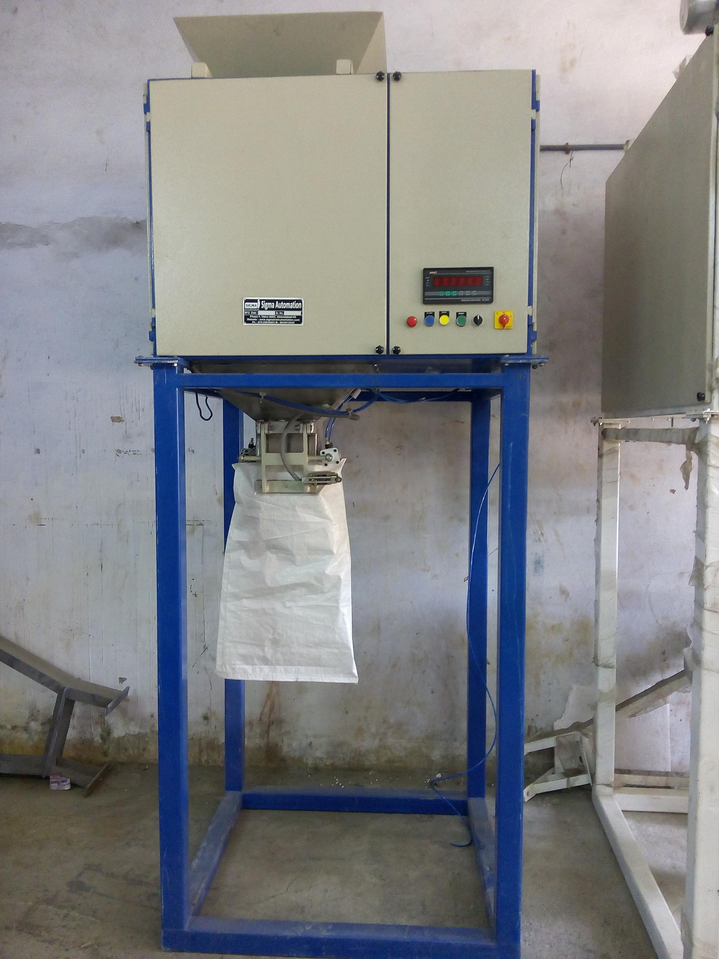 JBFM01 Bag Filling Machine