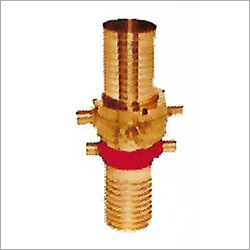 G M Suction Coupling
