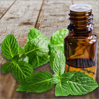 Spearmint Oil 60 Percent