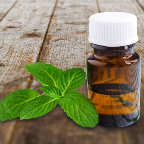 70 Percent Spearmint Oil