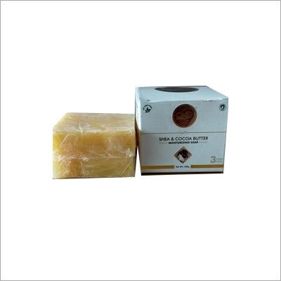 Shea & Cocoa Butter Moisturizing Soap