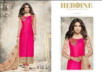 NEW STYLISH ANARKALI SALWAR SUITS