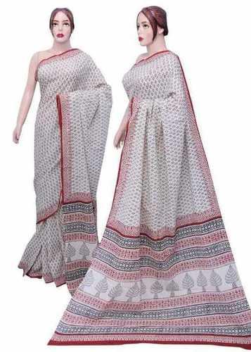 Malmal Cotton Sarees