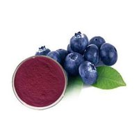 Biliberry extract
