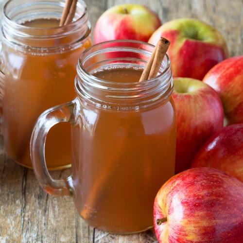 Apple cider extract