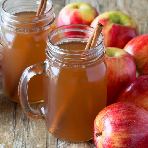 Apple cider extract
