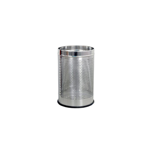 Perforated SS Bin