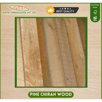 Pine Chiran Wood