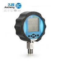 JC640 Intelligent Digital Pressure Meter
