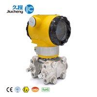 JC3051 Intelligent Differential Pressure Transducer