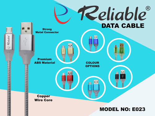 Data USB Cable