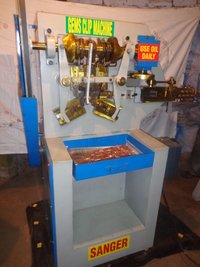 Gems Clip making machine